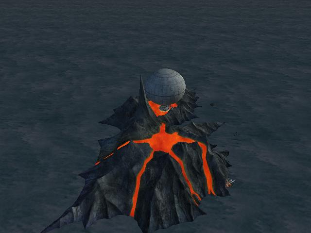 Isola Oscura