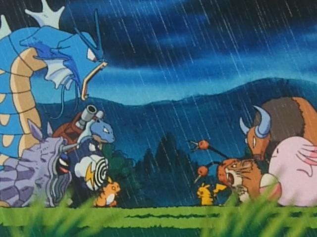 Pokemon Raichu EP069 - Pokémon C...
