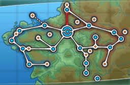 Kalos Percorso 14 Map.png