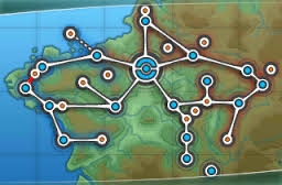 Kalos Percorso 11 Map.png