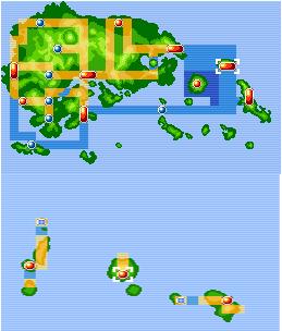 gioco pokemon verde foglia