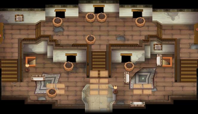 Casa Bizzarra Ingresso N2B2