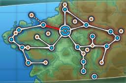 Kalos Percorso 13 Map.png