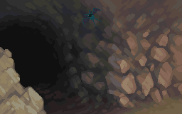Grotta di mezzo