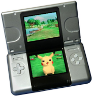 Pikachu DS Tech Demo DS.png