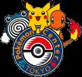 Pokémon Center Tokyo logo old.png
