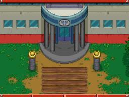 Arena dei Ranger