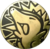Moneta Cyndaquil Oro Senza Paura.png