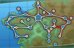 Kalos Percorso 21 Map.png