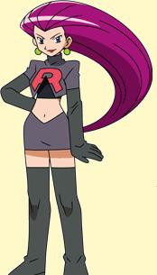 Mujer con pelo negro y ojos oscuro que bellesa - 3 part 10