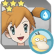 Masters Misty costume & Psyduck.png