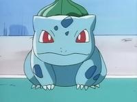 Bulbasaur di Ash