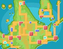Duefoglie DPPt mappa.png