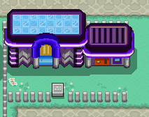 Sala Giochi Rocket
