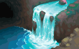Cascate Tohjo Notte HGSS.png