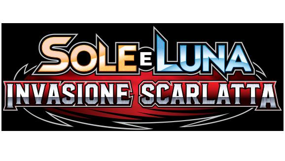 Risultati immagini per invasione scarlatta logo