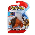 Figure Tauros 4.5 pollici della Wicked Cool Toys - Collezione Pokémon 4.5 Inch Figure Battle Deluxe Action 2019.jpg