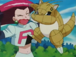 Laboratorio Professor Oak Sandshrew Sfuriate.png