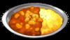 Curry ai fagioli M.png