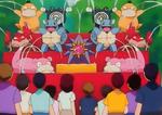 Esibizione Pokémon Pokémon Acqua.png