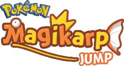 Magikarp Jump logo.png