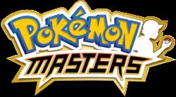 Pokémon Masters logo.png