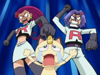 Team Rocket, addio?