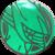 DPt4 Green Arceus Coin.png