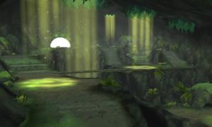 Grotta Sottobosco