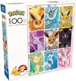 Puzzle da 100 pezzi 45x20x20cm Set.04800 No.048106 della Buffalo Games (2020).png