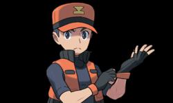 ROZA VSPokémon Ranger M.png