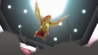 Pidgeot di Ash