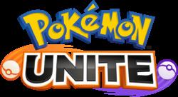 Pokémon UNITE logo.png