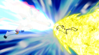 Vulcano dei Superquattro!