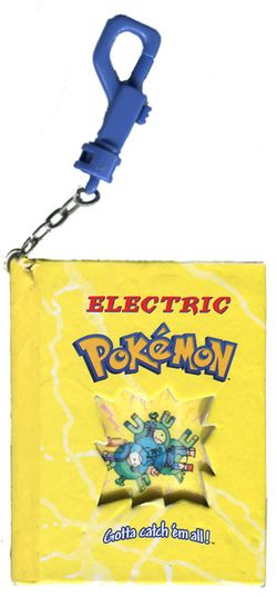 Libro Electric Pokemon Keyhain.jpg