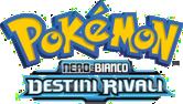 Pokémon Nero e Bianco - Destini Rivali