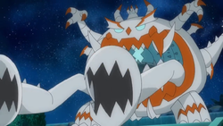 Guzzlord cromatico anime.png