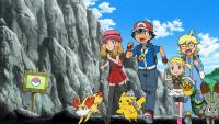 Una gara di orientamento Pokémon!