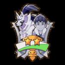 Masters Emblema Lo scudo che ulula all'eternità 2★.png