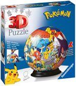 Puzzle 3D da 72 pezzi 19x19x5cm No.11785 della Ravensburger (2020).jpg