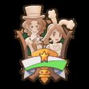 Masters Emblema I cercauova di Pasio 1★.png