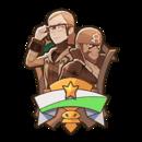 Masters Emblema I signori del mare e dalla terra 1★.png