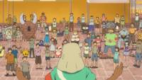 Corsa Pokémon di frittelle Vari Pokémon.png