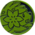 PL1 Green Shaymin Coin.png