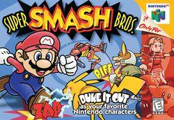 Super Smash Brothers EN boxart.jpg