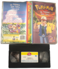 Videocassetta 12 Pokémon 1419505 8010020419555.png