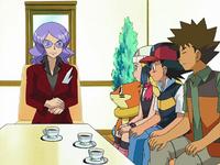 Un Superquattro come amico / Buizel contro il Team Rocket