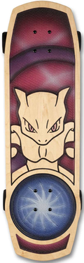 Bear Walker Collection Mewtwo.png