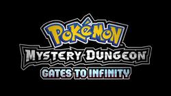 Corti animati di Pokémon Mystery Dungeon