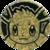 SMI Yellow Eevee Coin.png